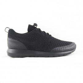 Nike Roshe NM flyknit SE (Black-Black)
