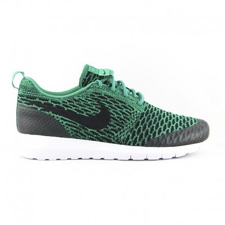 Nike Roshe NM flyknit SE (Lucid Green)