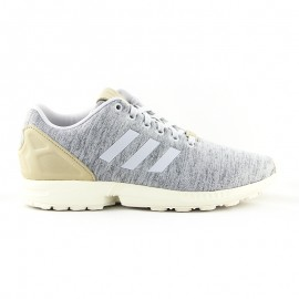 ADIDAS ZX FLUX  Collegiate Navy/Chalk White