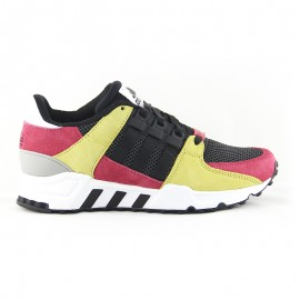 ADIDAS EQUIPMENT RUNNING SUPPORT RED/BLACK/YEWOLL