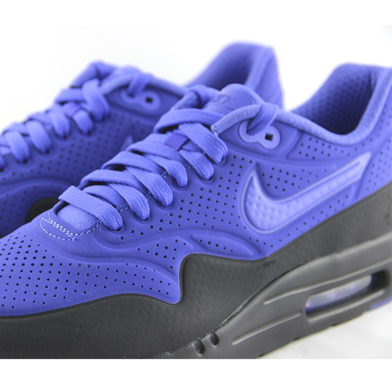 e68895a19fe0 ... Nike Air Max 1 Ultra Moire Persian Violet   Persian Violet - Black ...