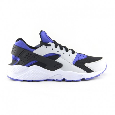Nike Air Huarache Persian Violet / Pure Platinum - Black