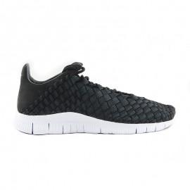 Nike Free Inneva Woven Black Summit White