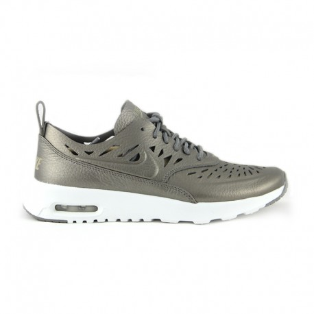 NIKE AIR MAX THEA JOLI Metallic Pewter