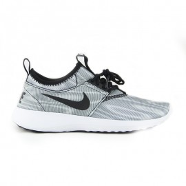 Nike Wmns Juvenate Print White / Black - Cool Grey