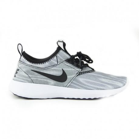 Nike Wmns Juvenate Print White / Black - Cool Grey