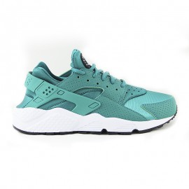 NIKE WMNS AIR HUARACHE RUN Rio Teal/Black