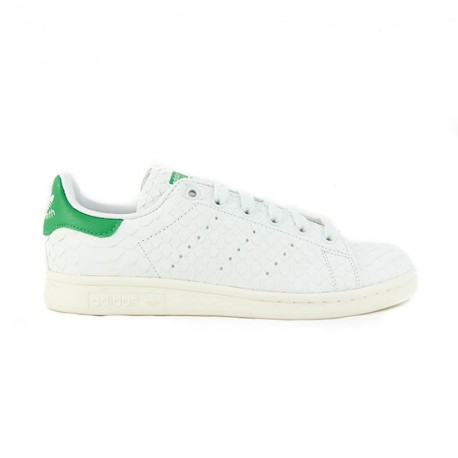 ADIDAS STAN SMITH W BALCRI/BALCRI/GREEN