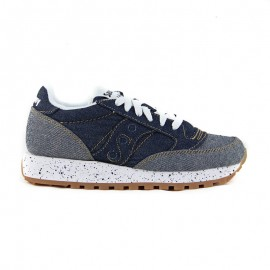SAUCONY JAZZ ORIGINAL BLUE - DENIM PACK WMNS