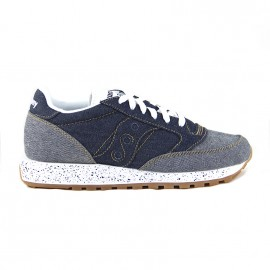 SAUCONY JAZZ ORIGINAL BLUE - DENIM MNS