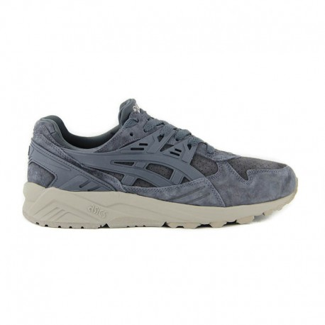 Asics Gel-Kayano Trainer Dark Grey/Dark Grey