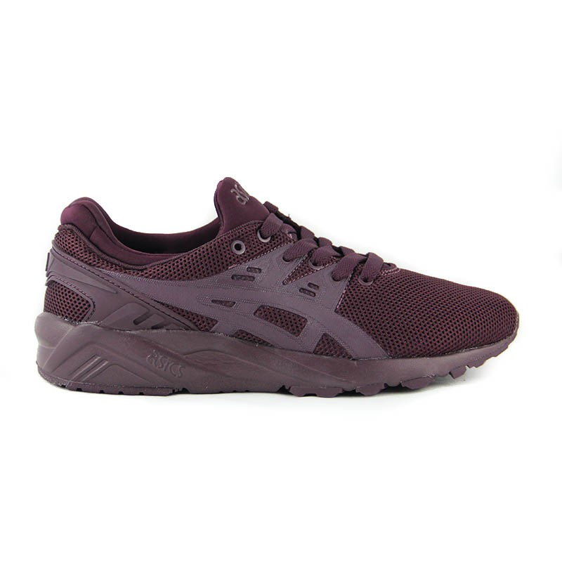 579bb01d7105 Asics Gel Kayano Trainer EVO – Rioja Red - 2 Huellas