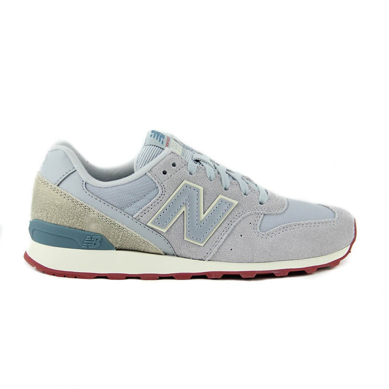 10531d9fc NEW BALANCE W530 (grey   white) - 2 Huellas