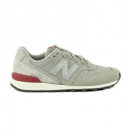 New Balance WR996CCB Grey / Red