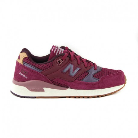 NEW BALANCE W530CEA Sedona Red