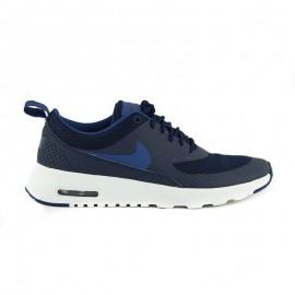 Nike Air Max Thea Textile WMNS  Obsidian Blue