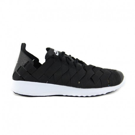 NIKE JUVENATE WOVEN Black/Black White
