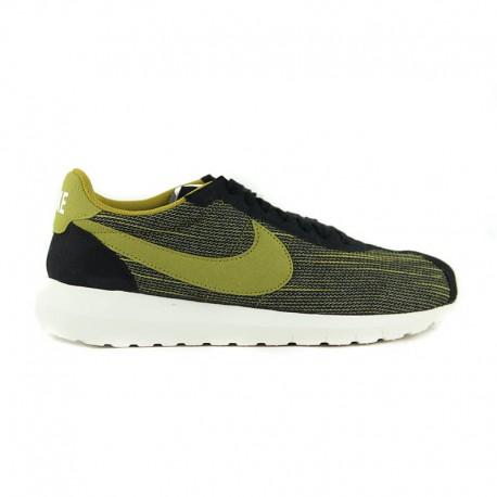 Nike Wmns Roshe LD-1000 Black/Peat Moss-Sail-Black