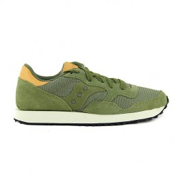 Saucony DXN Trainer OLIVE