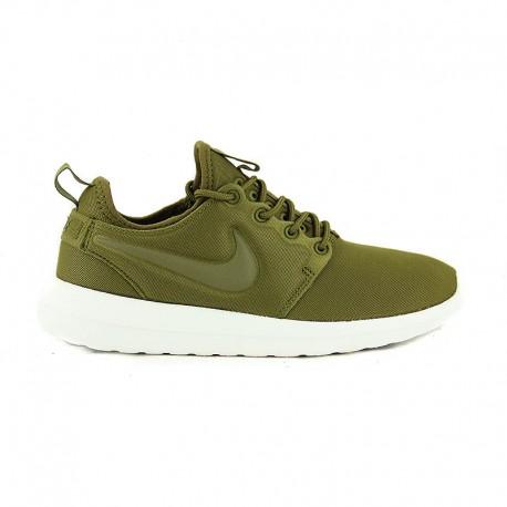 Nike WMNS ROSHE TWO Olive Flak/Olive Flak-Sail