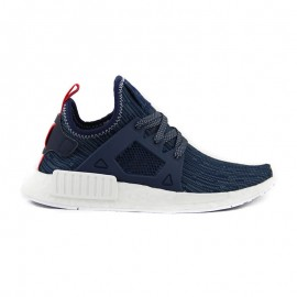 Adidas NMD_XR1 W Unity Blue/Collegiate Navy/Vivid Red