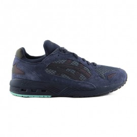 Asics GT-Cool XPress (dark blue / turquoise)