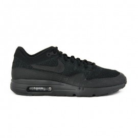 NIKE AIR MAX 1 ULTRA FLYKNIT Blck/Blck Anthracite