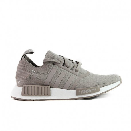 ADIDAS NMD_R1 PK 'French Beige' Vapour Grey