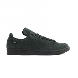 ADIDAS STAN SMITH GTX Core Black / Black