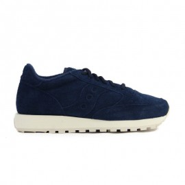 Saucony Originals Jazz O Premium Suede Navy