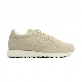 SAUCONY Originals JAZZ O PREMIUM SUEDE CREAM