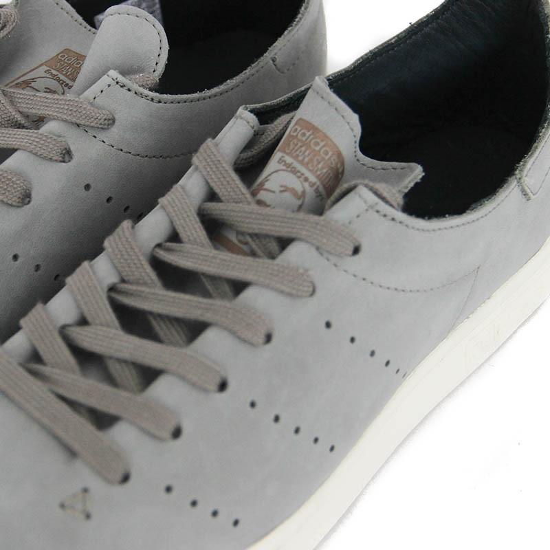 adidas stan smith lea sock 2 huellas