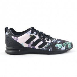 ADIDAS ZX FLUX SMOOTH W Core Black/Core White
