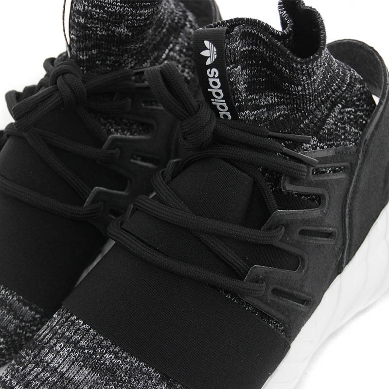 Review Cheap Adidas Tubular Nova PK Blackout