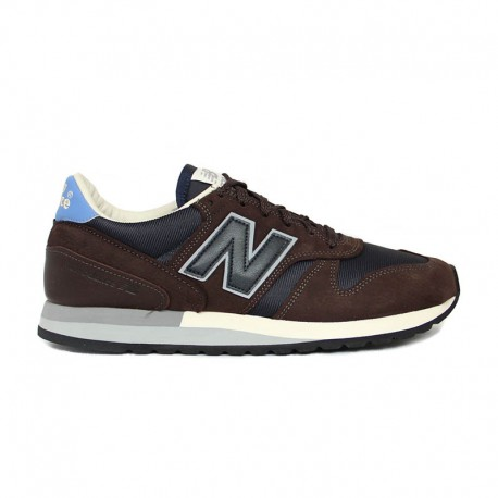 "New Balance X Norse Projects M770 NP ""Lucem Hafnia"" Made in England"