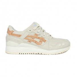 Asics Tiger Gel-Lyte III 'Veg-Tan Pack'