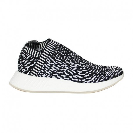 Adidas NMD CS2 PK BLACK/WHITE