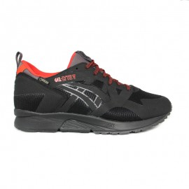 Asics Gel-Lyte V Gore-Tex (black / red)