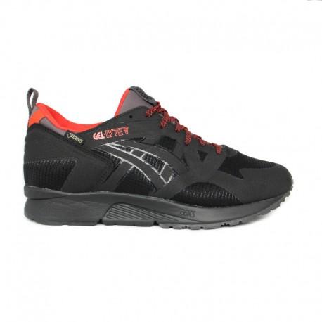Asics Tiger Gel-Lyte V Gore-Tex (black / red)