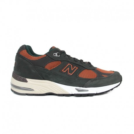 New Balance M991AEG - Made in UK