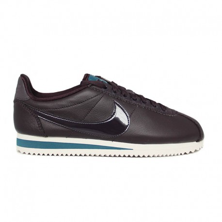 "WMNS CLASSIC CORTEZ SE PRM ""FORCE IS FEMALE"""