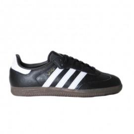 Adidas Wmns Samba Black