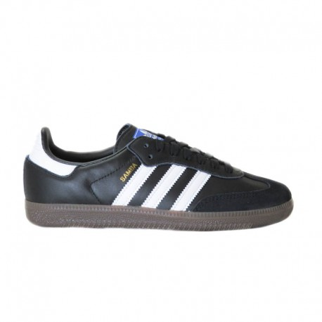 c4e71625e69 Adidas Samba OG Shoes - 2 Huellas