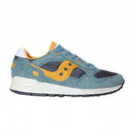 "SAUCONY SHADOW 5000 VINTAGE ""TEAL BLUE"""
