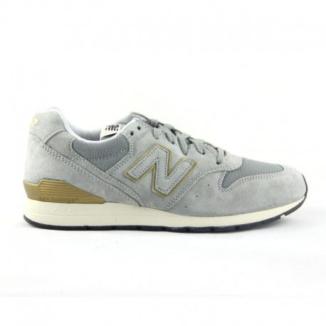NEW BALANCE MRL996 Grey & Gold