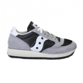 Saucony Originals Jazz O Grey Wmns