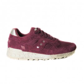 SAUCONY SHADOW 5000 MAROON GOLD