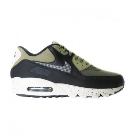 869fc8480 Nike AIR MAX 90 PREMIUM - 2 Huellas