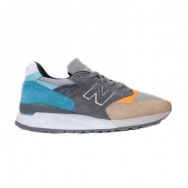 "New Balance M998AWB ""Made in USA"""