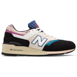 "NEW BALANCE M997PAL MADE IN USA ""FESTIVAL PACK"""